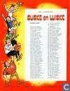 Comics - Suske und Wiske - De gekke gokker