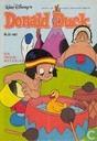 Comics - Donald Duck (Illustrierte) - Donald Duck 21