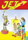 Comic Books - Jet (tijdschrift) - Jet 6