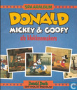 Bandes dessinées - Donald Duck (tijdschrift) - Donald Duck 13