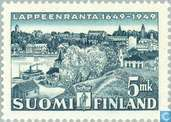 Postage Stamps - Finland - 300 years Lappeenranta