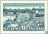 Timbres-poste - Finlande - Fondation de Lappeenranta