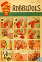 Comic Books - Robbedoes (magazine) - Robbedoes 362