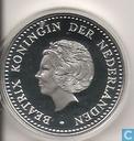 Monnaies - Antilles néerlandaises - 1994 25 florins néerlandais Antilles