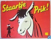 Board games - Ezeltje Prik - Staartje Prik