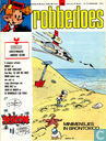Comic Books - Robbedoes (magazine) - Robbedoes 1785