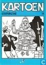 Bandes dessinées - Kartoen (tijdschrift) - Kartoen 14