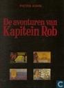 Bandes dessinées - Capitaine Rob - De avonturen van Kapitein Rob 10