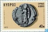 Postage Stamps - Cyprus [CYP] - Coins