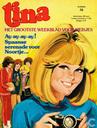 Strips - Tina (tijdschrift) - 1976 nummer  34