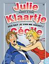 Bandes dessinées - Julie, Claire, Cécile - Zeg dat je van me houdt!