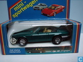 Voitures miniatures - Welly - Jaguar XJ-S