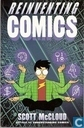 Comic Books - Scott McCloud - Reinventing Comics