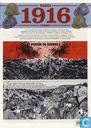 Bandes dessinées - Putain de guerre! - 1916