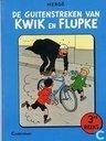 Strips - Quick en Flupke - De guitenstreken van Kwik en Flupke 3