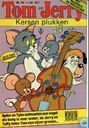Comic Books - Tom and Jerry - Kersen plukken