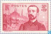 Postage Stamps - France [FRA] - Pierre Loti