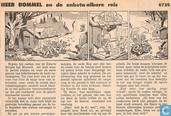 Comic Books - Bumble and Tom Puss - Heer Bommel en de onbetaalbare reis