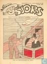 Bandes dessinées - Sjors [BEL] (tijdschrift) - Sjors 12-10