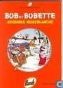 Comic Books - Willy and Wanda - De snoezige Snowijt / Adorable Neigeblache