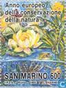 Nature Conservation Year