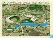 Postage Stamps - Germany, Federal Republic [DEU] - Olympic Games