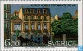 Timbres-poste - Suède [SWE] - Amine Nobel