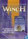 Comics - Largo Winch - De erfgenaam