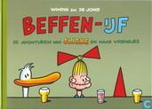Comics - Heinz - Beffen-ijf