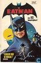 """Strips - Batman - """"Terreur van de wraak!"""""""