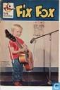Strips - Fix en Fox (tijdschrift) - 1965 nummer  37