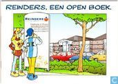 reinders,een open boek