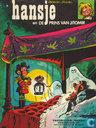 Strips - Hansje - Hansje en de prins van Jitomir