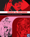 Strips - Love and Rockets - Maggie the Mechanic