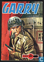 Comic Books - Garry - [Er op of er onder]