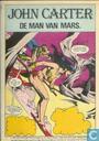 Comic Books - John Carter - De erfenis van Stara Kan