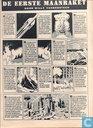 Bandes dessinées - Eerste maanraket, De - 1947 nummer  46
