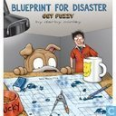 Strips - Get Fuzzy - Blueprint for disaster