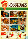 Bandes dessinées - Robbedoes (tijdschrift) - Robbedoes 379
