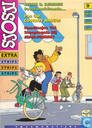Bandes dessinées - SjoSji Extra (tijdschrift) - Nummer 9
