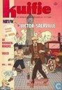 Comic Books - Victor Sackville - de gijzelaar van barcelona