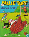 Comic Books - Billy Bunter - Dikke pret