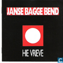Vinyl records and CDs - Janse Bagge Bend - Hie Vrieve