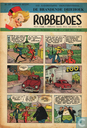 Bandes dessinées - Robbedoes (tijdschrift) - Robbedoes 629