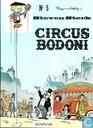 Comics - Benni Bärenstark - Circus Bodoni