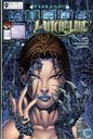 Strips - Crossover - Darkminds versus Witchblade