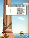 Comic Books - Alix - Iorix de Grote