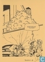 Bandes dessinées - Rooie oortjes - Rooie oortjes 6
