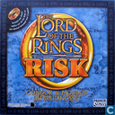 Risk Lord of the Rings Uitbreidings set