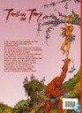 Strips - Trollen van Troy - De scalp van de edelachtbare